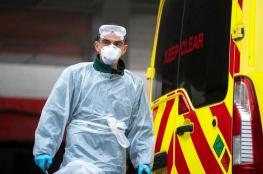 الخارجية : 99 حالة وفاة و1717 اصابة بفيروس كورونا في صفوف جالياتنا