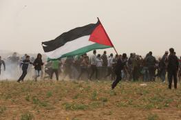 حماس تطالب مصر بضرورة التدخل لوقف جرائم الاحتلال