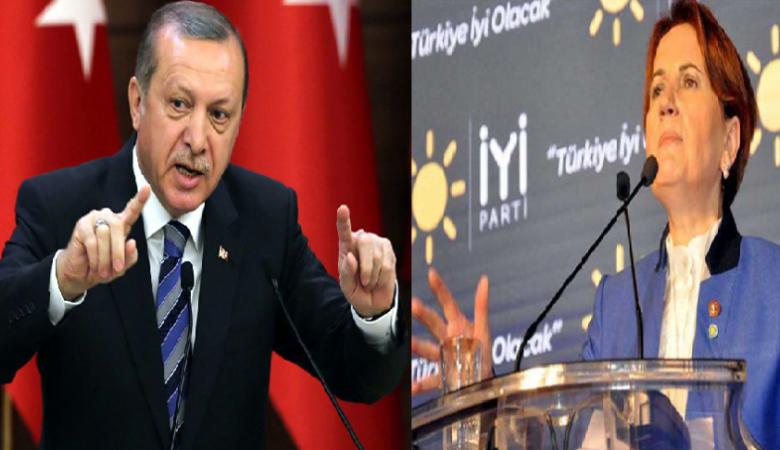 من هي المرأة التي ستنافس أردوغان في سباق الرئاسة التركية؟