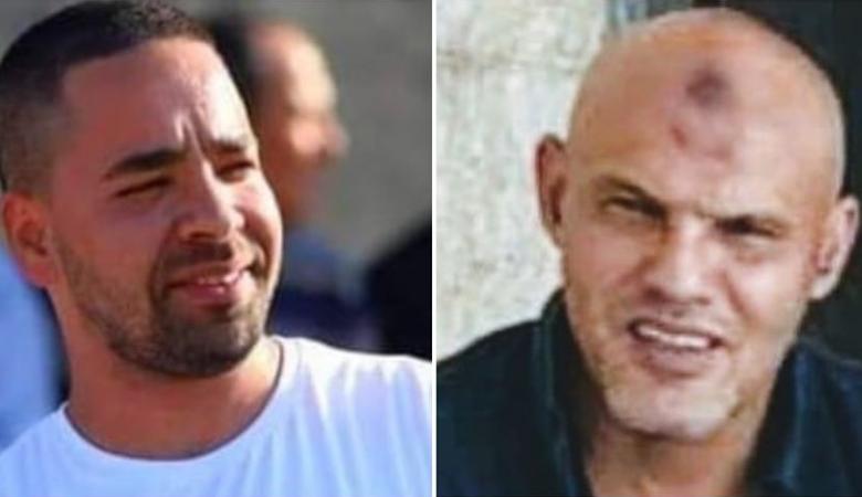 مقتل شابين فلسطينيين في جريمتي اطلاق نار
