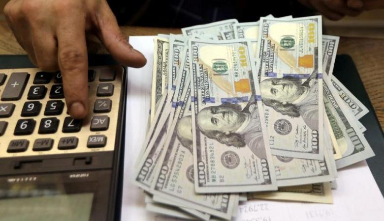 الدولار في أدنى مستوياته أمام الشيكل منذ عامين