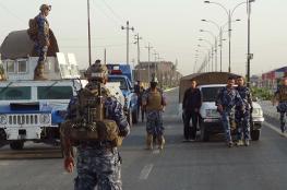 واشنطن تطالب الجيش العراقي بالحد من تحركاته قرب كركوك