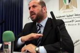 الهباش يستنكر الهجوم الارهابي على حافلة الركاب المصريين