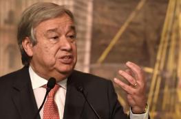 الامم المتحدة: هجوم إدلب يعد جريمة حرب