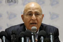 شعث: في حال الاعتراف بالقدس عاصمة لإسرائيل لن نقبل أي مبادرة سلام أميركية!
