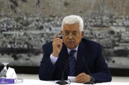الرئيس : القدس ليست للبيع وستبقى عاصمة فلسطين الأبدية