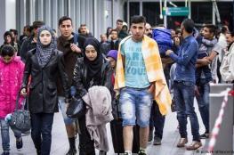 المانيا : ارتفاع اعداد طالبي اللجوء الى اكثر من 1.8 مليون شخص