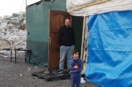 الاحتلال يخطر بهدم عدة منازل في القدس