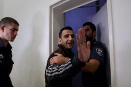 """مضى عامين في سجون الاحتلال ...النمري من تفجير """"فندق """"بايلات الى البراءة الكاملة"""