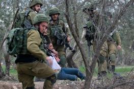 بشكل مفاجئ ..الاحتلال يصادر 24 دونما من اراضي بيتا وقبلان
