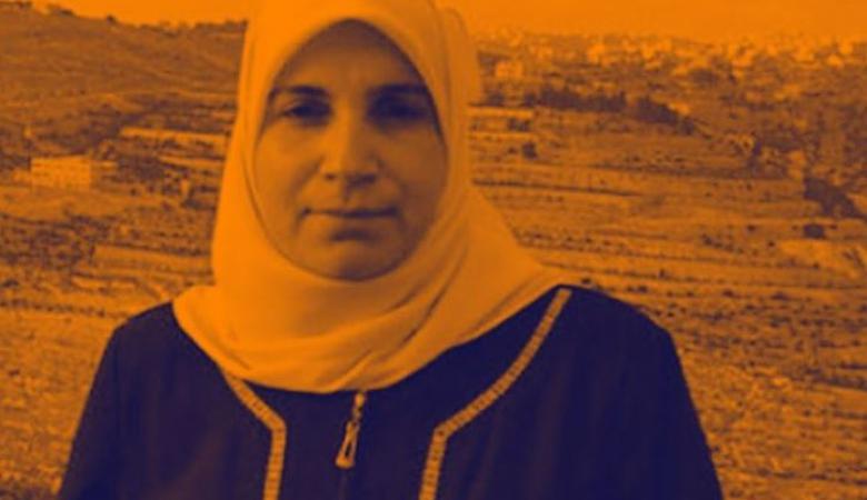 """الاحتلال يؤجل محاكمة الأسيرة """"لمى خاطر """""""