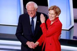 أبرز مرشحة للرئاسة الامريكية : أدعم حقوق الشعب الفلسطيني وحل الدولتين