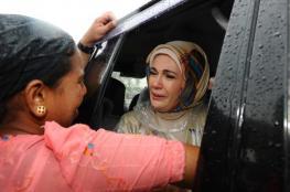 تركيا : نحن الدولة الوحيدة التي أوصلت مساعدات لمسلمي الروهينغا