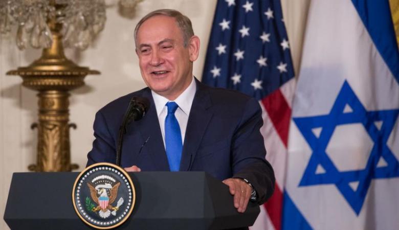 نتنياهو : العرب يعتبرون اسرائيل حليفاً حيوياً