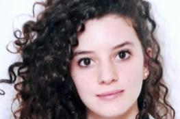 """شاهد ..اللحظات الاولى لوصول جثمان الفلسطينية """"آية مصاروة """" الى مسقط رأسها"""