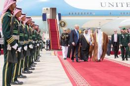 """""""الصناعات العسكرية"""" السعودية توقع 4 اتفاقات ضخمة خلال زيارة """"ترامب"""""""