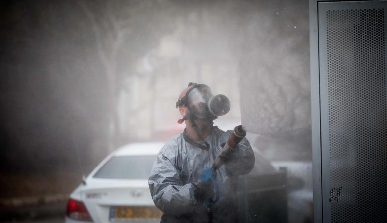 ارتفاع نسبة مصابي كورونا في صفوف الفلسطينيين بالداخل المحتل  الى 31 %