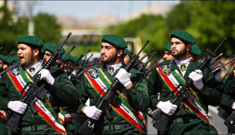 """ايران تحذر دول الخليج :"""" ستحترقون بالنار """""""