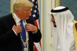 ترامب: خلال زيارتي للشرق الأوسط تحدثت عن ضرورة وقف تمويل التطرف فأشار شركاؤنا إلى قطر