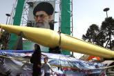 ايران تهدد اسرائيل : انتم تلعبون بالنار في سوريا