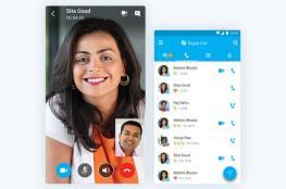 مايكروسوفت تطلق تطبيق سكايب لايت لأصحاب اتصالات الإنترنت الضعيفة