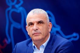 وزير المالية الاسرائيلية يقرر اعتزال الحياة السياسية