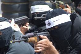 الشاباك يعلن عن اعتقال قائد كبير في  كتائب شهداء الاقصى من بلدة قباطية