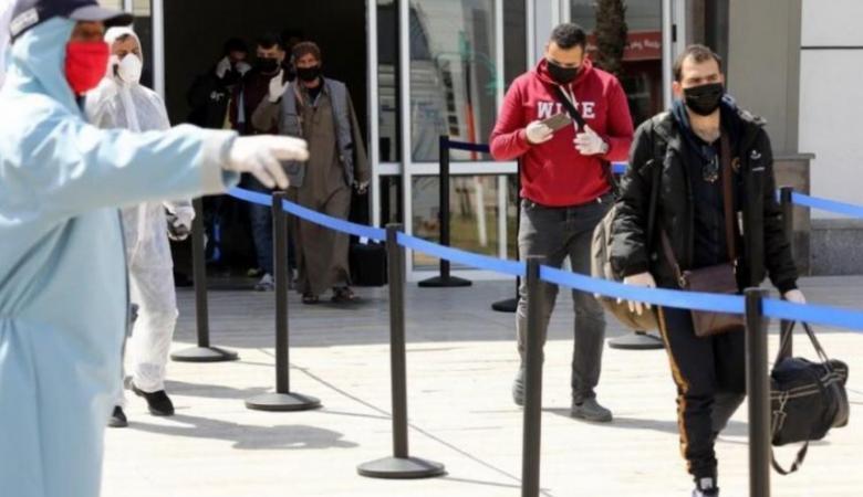 الصحة بغزة: لا إصابات جديدة بفيروس كورونا