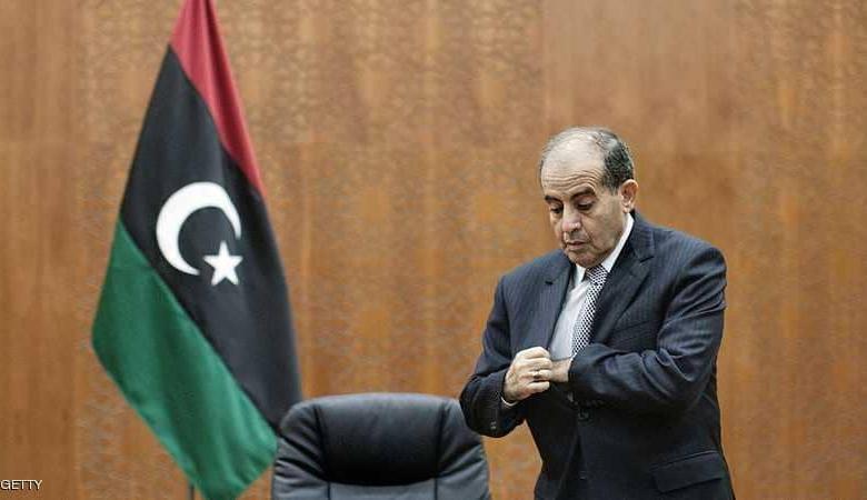 """""""كورونا"""" يقتل رئيس الوزراء الليبي السابق"""