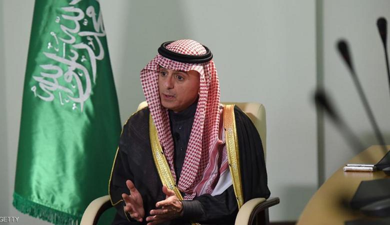 الجبير : هدف القوات السعودية محاربة داعش ولا مستقبل للأسد في سوريا