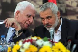 الاحمد : مؤتمر صحفي من القاهرة بشأن تطورات المصالحة
