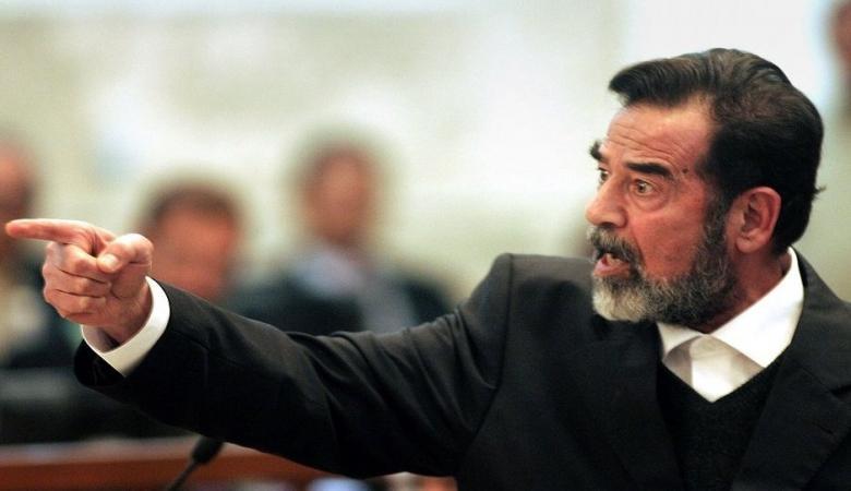 شهادة مثيرة لوزير جزائري حول تورط صدام حسين بأخطر جرائم التاريخ