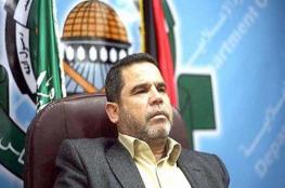 حماس: مستعدون لإنهاء اللجنة الادارية