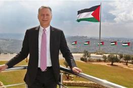 """رجل الاعمال الفلسطيني """"بشار المصري """" في قائمة أعظم 50 قائداً في العالم"""""""