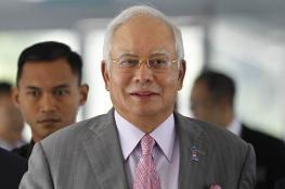 ضبط نحو 30 مليون دولار في مداهمات لمنازل مرتبطة برئيس وزراء ماليزيا السابق