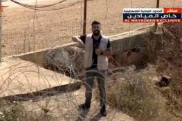 المخابرات اللبنانية تعتقل مراسل قناة الميادين لدخوله فلسطين