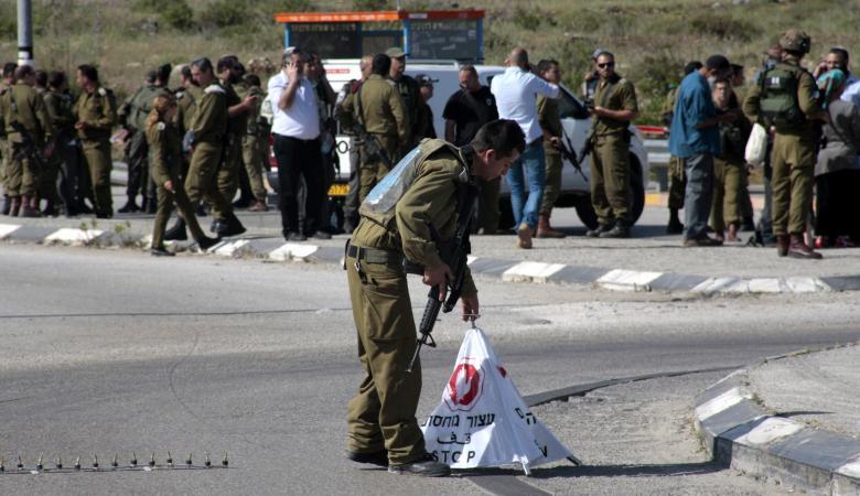 اسرائيل تقرر ملاحقة 2600 غزي موجودين في الضفة الغريبة