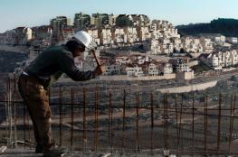 رئيس حزب العمل الاسرائيلي يدعو للانفصال عن الفلسطينيين ووقف الاستيطان