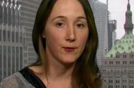 صحفية كندية عاشت في غزة لسنوات تروي تجربتها مع الفلسطينيين