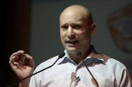 وزير اسرائيلي : علينا خطف قادة حماس وعدم تحرير أسرى