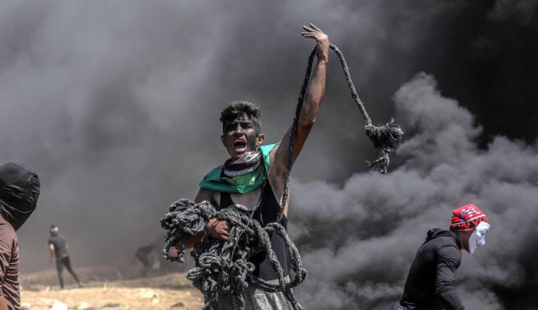 مسؤول اسرائيلي كبير : لا حل لمشكلة غزة