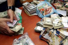 """""""إسرائيل"""" تقتطع ملايين الشواكل من أموال المقاصة"""