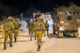 مصدر رسمي فلسطيني : لم نبلغ عن اجتياح كامل لمدينة رام الله