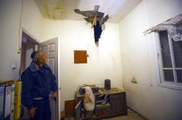 اسرائيل تقرر تعطيل الدراسة في مستوطنات غلاف غزة