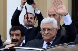 الرئيس عباس : الانتخابات ستجرى خلال الأشهر المقبلة