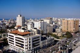 سلطة الطاقة تعلن عودة  50 ميجاوات كهرباء لغزة