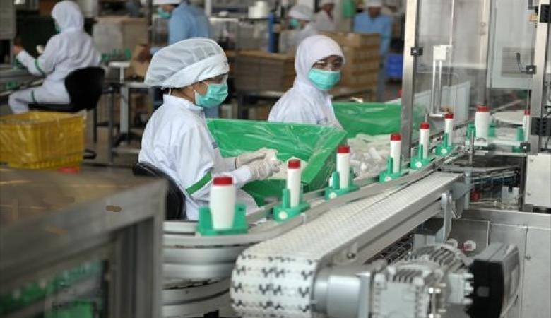 وزير الاقتصاد: عضوية منظمة التعبئة والتغليف ستزيد التصدير