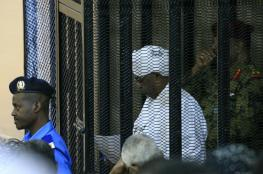 السودان تعتقل ناقل أموال محمد بن سلمان للبشير