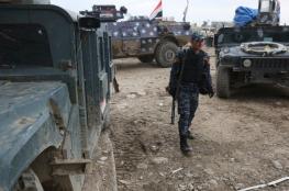مصادر: داعش شن هجوما بغاز سام في الموصل