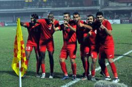 الفدائي  يبلغ نهائي بطولة الكأس الذهبية في بنغلادش